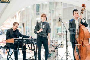 Trio Merlot Jazzband Stuttgart