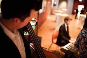 Jazz Trio für Events - Trio Merlot