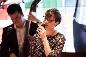 Jazzband Trio Merlot aus Stuttgart