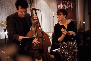 Jazzband zur Hochzeit buchen - Jazzband Stuttgart