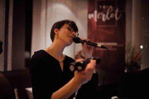Trio Merlot - Jazzband Hochzeit Stuttgart