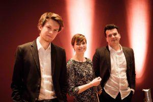 Trio Merlot - Jazzband für Events